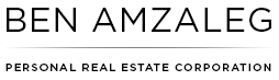 BEN AMZALEG - REAL ESTATE