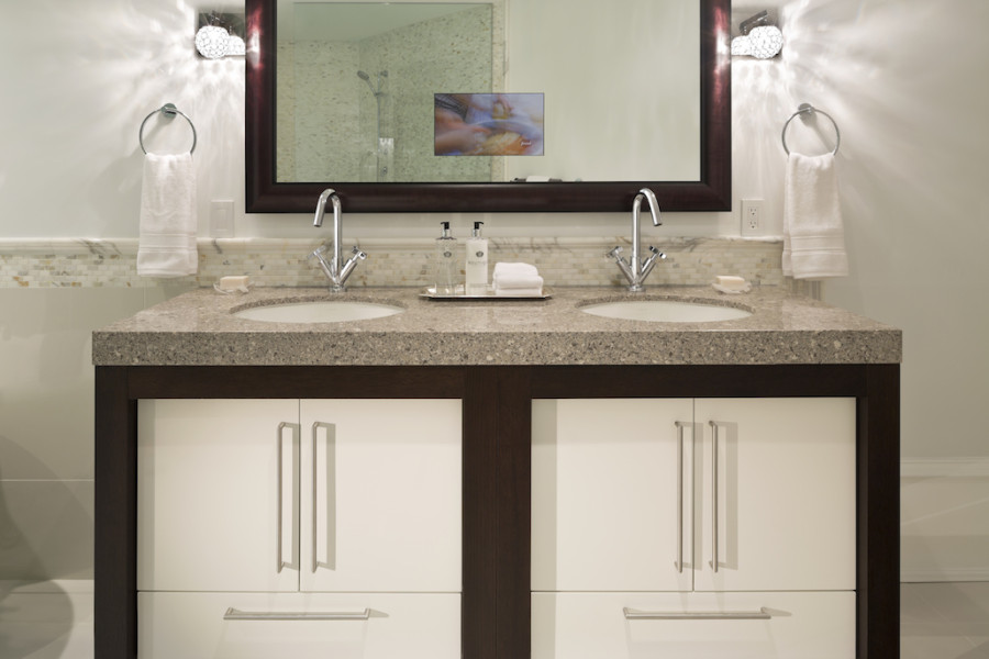Artemisia bathroom vanity