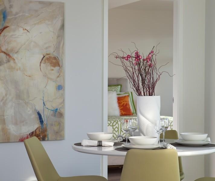 1202 Dining Detail