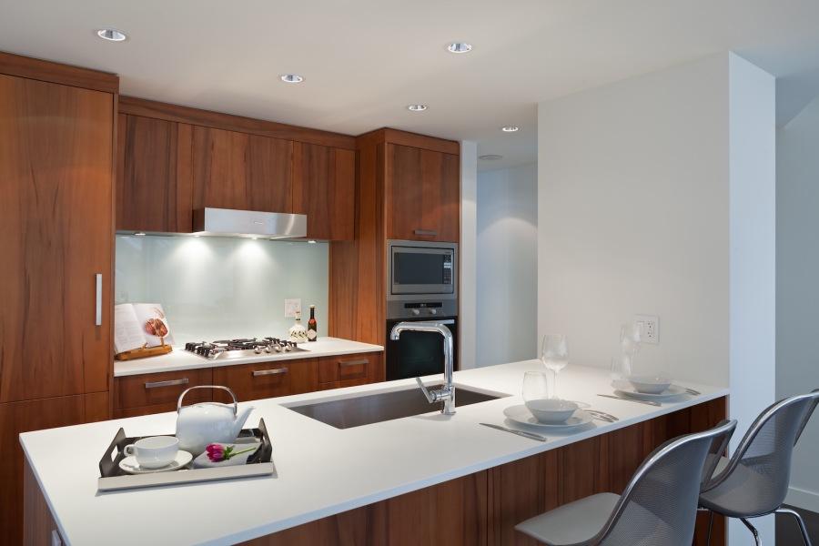 205 Kitchen