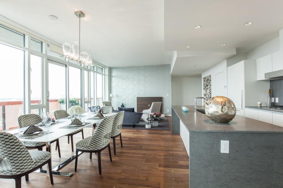 Granville 70th Penthouse-52
