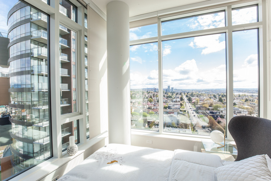 Granville 70th Penthouse-88